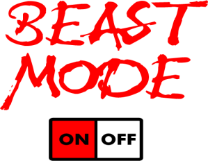 Beast Mode Screen Printed Tee, phoenix t-shirts, sports uniforms phoenix, phoenix school sports shirts
