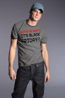 Black Friday Shopping, Online Shopping, Shopping Specials, Black Friday T-Shirts