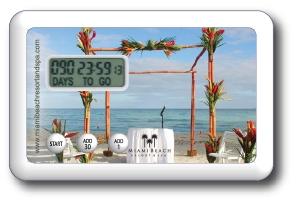 azprecisiongraphics, precision graphics, Precision Graphics, wedding, countdown, wedding countdown, countdown for wedding